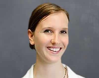 Michelle Gaonkar, MSEd, ATC