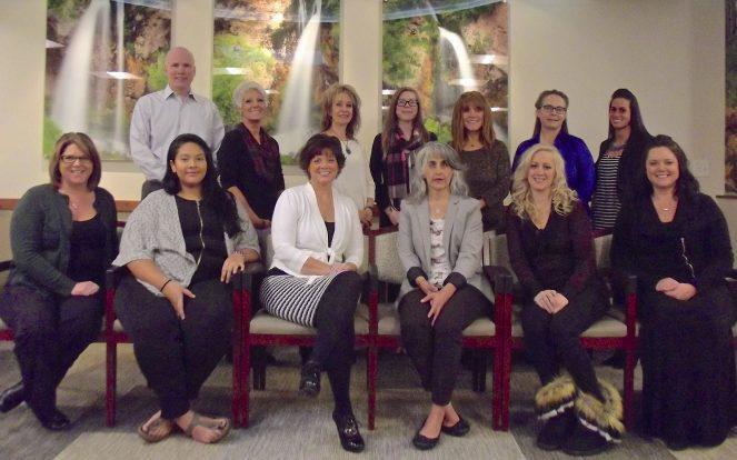 Urological Associates Team