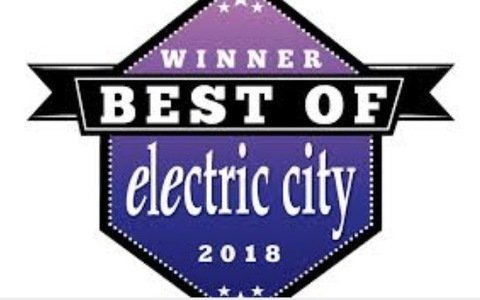 Best of Electric City 2018