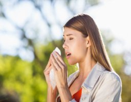 Hay Fever Service