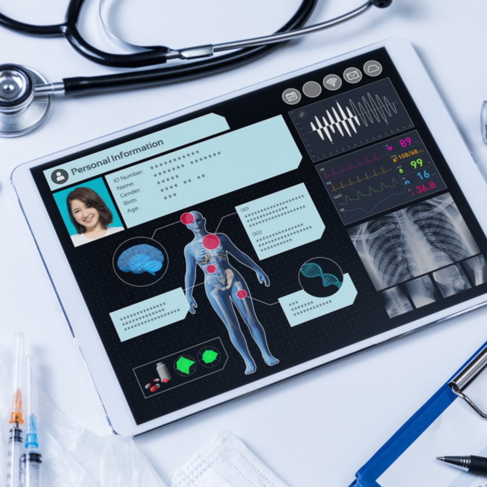 Information about Patient
