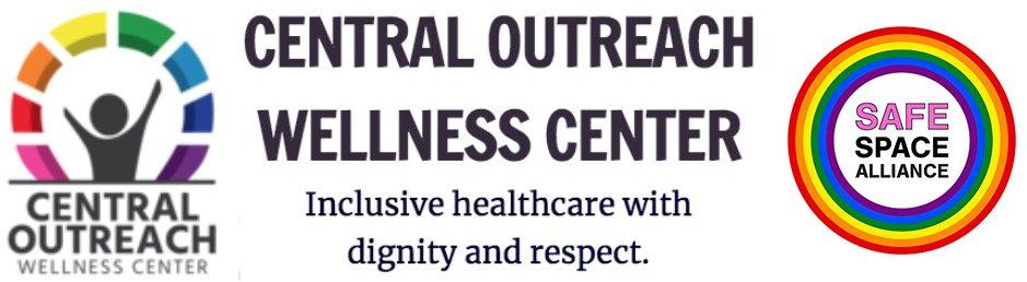 Central Outreach Wellness Center