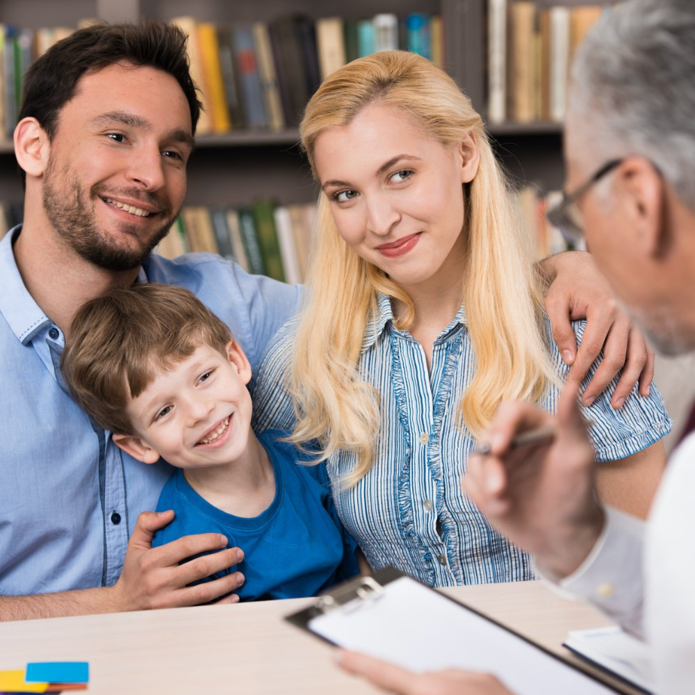 Substance Abuse Family Programs