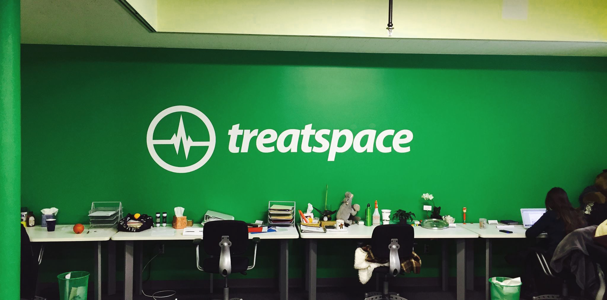 Treatspace Banner