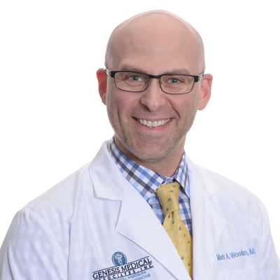 Mark A Woodburn, MD - Family Medicine Specialist - Wexford