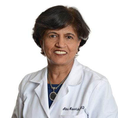 About Alka Kaushik, MD - Genesis Medical Associates, Inc