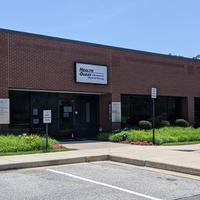Image of: White Marsh office
