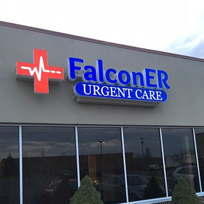 Contact Us Falconer Urgent Care Cranberry Township Pa