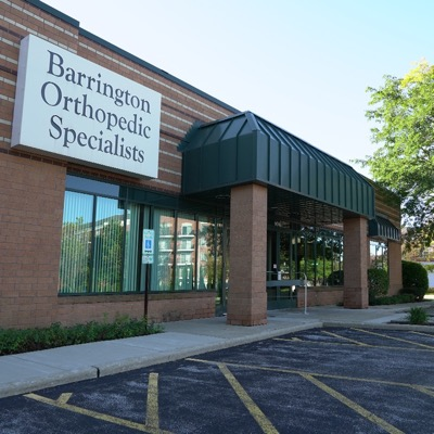 Buffalo Grove Office