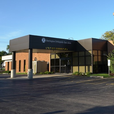 Elk Grove Village Office