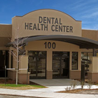 Dental Health Center at International Circle