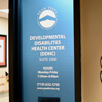 Developmental Disabilities Health Center