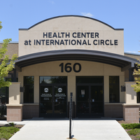 Health Center at International Circle