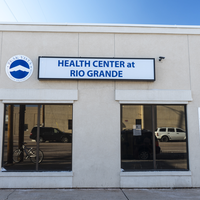 Health Center at Rio Grande