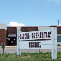 Falcon Peak Health Center - Falcon Elementary School office