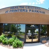 Health Center at 350 Printers Pkwy