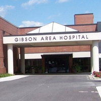 Gibson Area Hospital Orthopedics