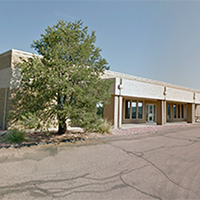 Image of: Pediatrics - Colorado Springs, CO - Rockrimmon Office office