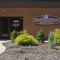 Image of: Genesis Chiropractic & Rehabilitation office