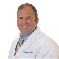 Dr. John Christopher Huffman, OD