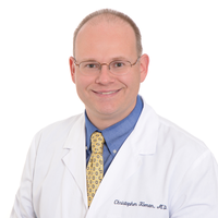 Christopher G Koman, MD, CMD, FAAFP
