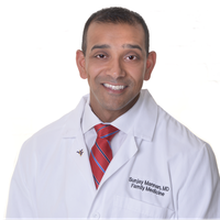 Dr. Sunjay Mannan, MD Profile Picture