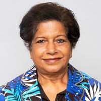 Usha Sharma, MD, FACE