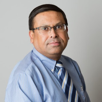 Wasim Ahmed, MD, FACP, FASN Profile Picture
