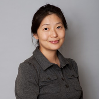 Ji-Yang Sophie Lee, MD Profile Picture