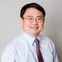 Jingjiang Nie, PhD, MD Profile Picture