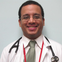 David Prosper, MD, FAAP Profile Picture