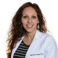 Sabrina Kirchner, PA-C