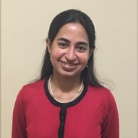 Swathi Burgula, MD, FAAP Profile Picture