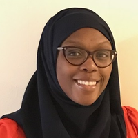 B. Ashley Lawal, MD, FAAP Profile Picture