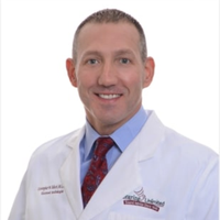 Image of Christopher M. Eckert, M.S., CCC-A, Senior Licensed Audiologist