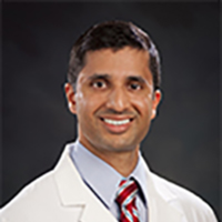 Image of Girish Rao, MD, Physician