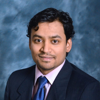 Dr. Prashan Thiagarajah, MD