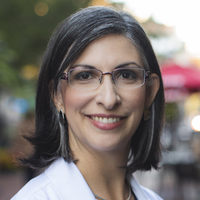 Image of Kirsten Lin, MD, Specializing in Natural Family Planning