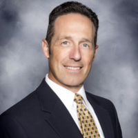 Image of John Bonaroti, PT, ATC, President, Physical Therapist