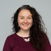 Cassandra Tonkinson, CRNP