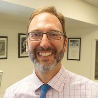 Image of David Farrah, MPT, ATC, Physical Therapist
