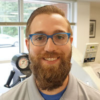 Image of Ryan Elsass, PTA, CSCS, Physical Therapy Assistant