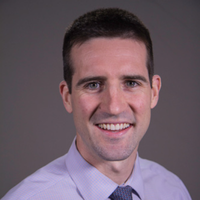 Image of Adam Robinson, DO, Internal Medicine/Pediatrics