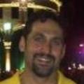 Mike Martino, headshot