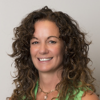 Natalie Driscoll, headshot