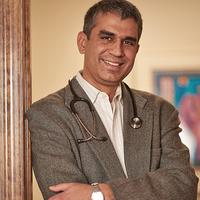 Sandeep Anand, MD