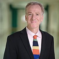 David Baker, MD