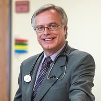 James Costlow, MD