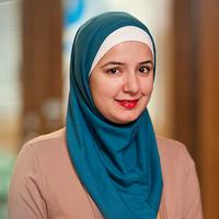 Nosheen Fahd, MD