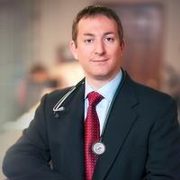 Patrick Lowden, MD